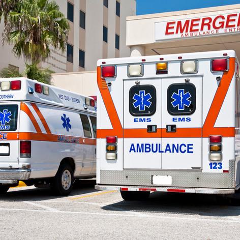 Southwest EMS, Inc.