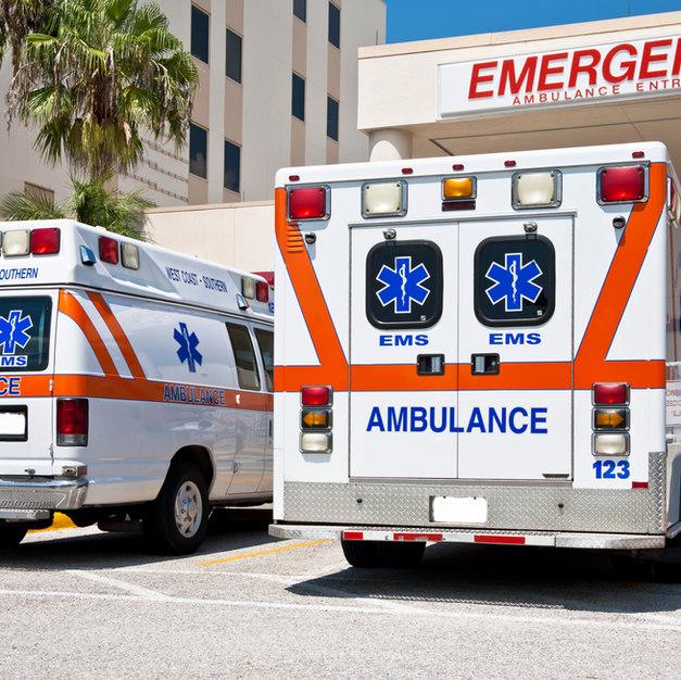 U.S. Hospital Medical Errors Cost