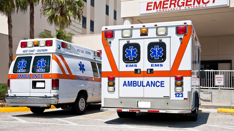 EMERGENCY MEDICAL TECHNICIAN | EMT CLASS ONLY (DOES NOT INCLUDE CPR)