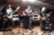 Brian Temples, George Nipe III, Jim Shelley, Dustin Bugg