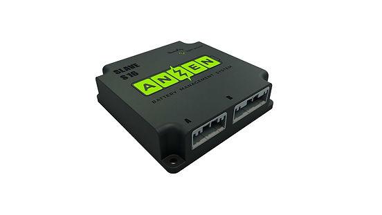 Battery Management system Anzen Slave S16 product