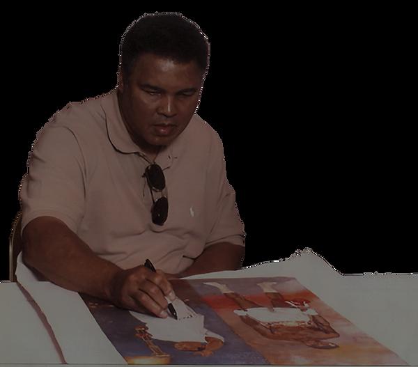 Ali Signing Bart Forbes Pinting.png