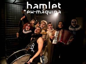Hamlet pós-moderno