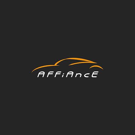 Logo Affiance, Logodesign, Logo designen