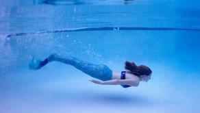 My Mermaid Photo Journey! 🧜🏼♀️