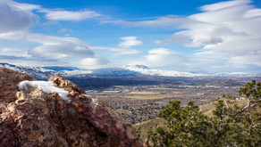 5 of the Best Places for a Photo Session in Reno, Nevada