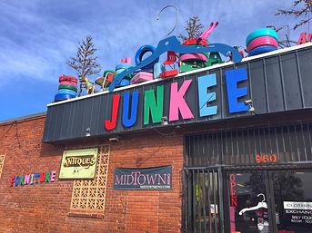Junkee's Reno Nevada