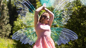 Why you should embrace your inner magic!