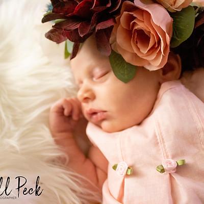 Baby Skyler