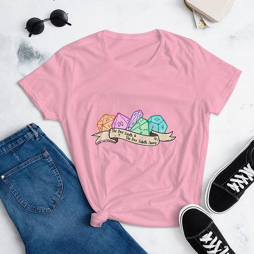 Dice - t-shirt