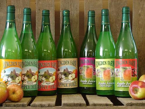 Ringden Apple Juice