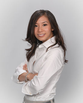 A picture of Dr. Priscilla Chang of Uptown Dentistry.