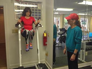 Atlanta Fitness Trainer
