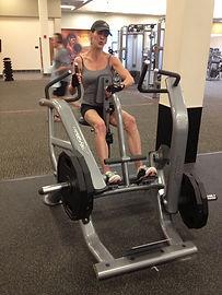 Dunwoody Fitness Trainer