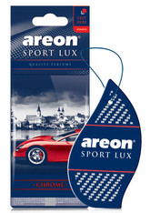 Areon Seco Sport Lux Chrome