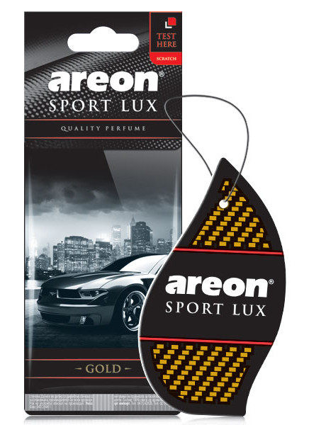 Areon Seco Sport Lux