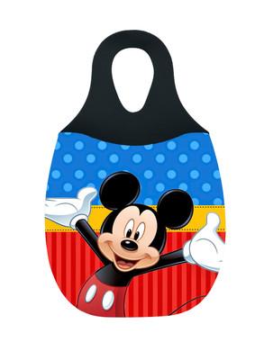 Reliza Lixeira de Carro em Neoprene Personalizada - Mickey Mouse