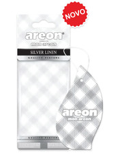 Areon Seco Silver