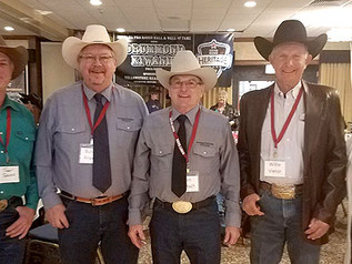 Montana Pro Rodeo Hall & Wall of Fame recognizes two in Granite County