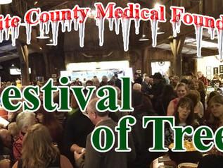 2019 Festival of Trees