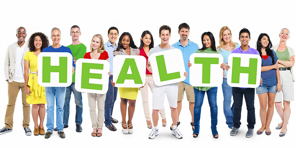 Health Focus Group