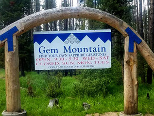 Gem Mountain identifies worker as first case of COVID-19 in Granite County