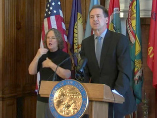 Governor Bullock's Shelter in Place Order