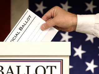 Granite County Primary Election Results