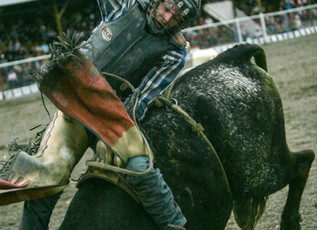 78th Annual Drummond Kiwanis PRCA Rodeo