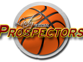 Lady Prospectors pressed into opening round loss at Divisional