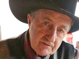 Obituary: Garry Mentzer