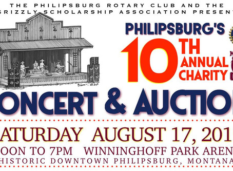 Philipsburg Rotary gives early bird discount for Summer Concert