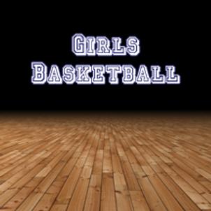 Girls Basketball Banner Ad (2018-19 Season)