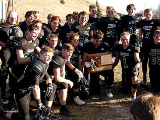 BACK ON TOP: Flint Creek defeats Scobey for 8-man Championship