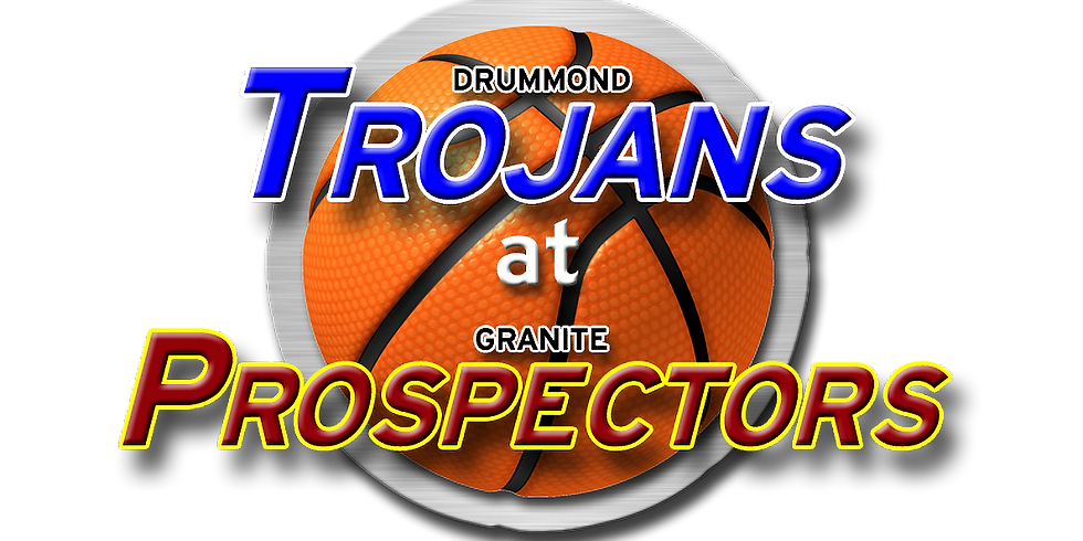 HOOP: Drummond at Granite