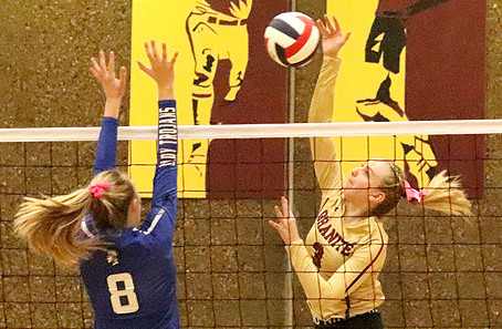 Lady Prospectors prevail in county clash with Drummond