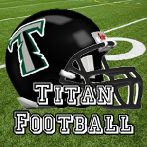 Titan Football Banner Ad (2018 Season)