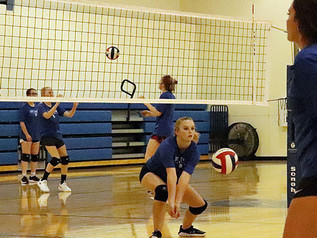 Lady Trojans seek to build program with renewed attitude, new head coach