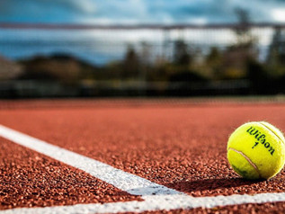 Lady Prospectors end tennis season in Divisional Tournament