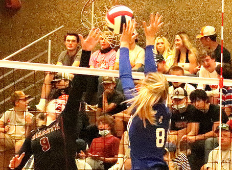 Drummond claims first VB battle of 2020 with Granite