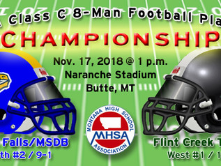 FB'18: Titans face Mustangs for shot at second straight title