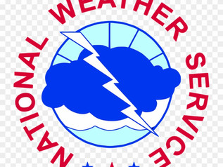BREAKING: NWS predicting heavy snows for tonight, Wednesday
