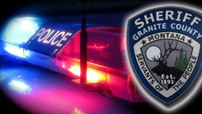 Granite County Sheriff's Report: February 22, 2021