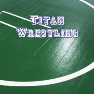 Titan Wrestling Banner Ad (2018-19 Season)