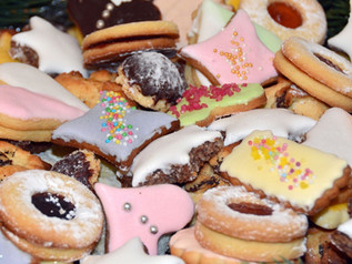 Bake Sale? Craft Fair? Holiday Event? LET US KNOW!