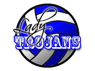 Lady Trojans cap regular season with sweep of Victor