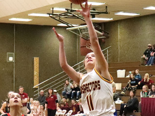 Granite, Drummond land solid tally on District 12C teams