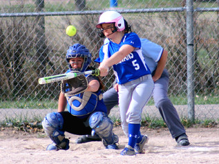 Lady Trojans see offense wake up in road games