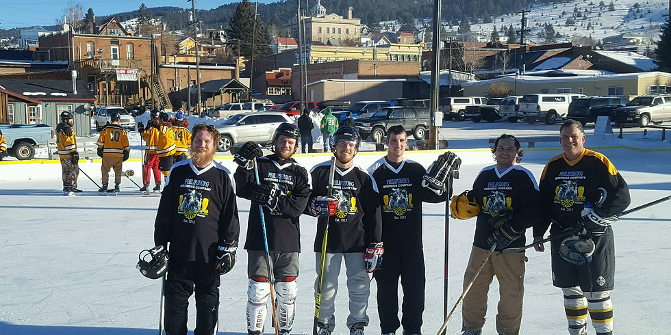 Brewer's Cup Hockey Tournament