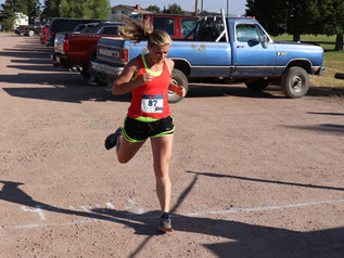 Runners take to the streets, trails of Philipsburg